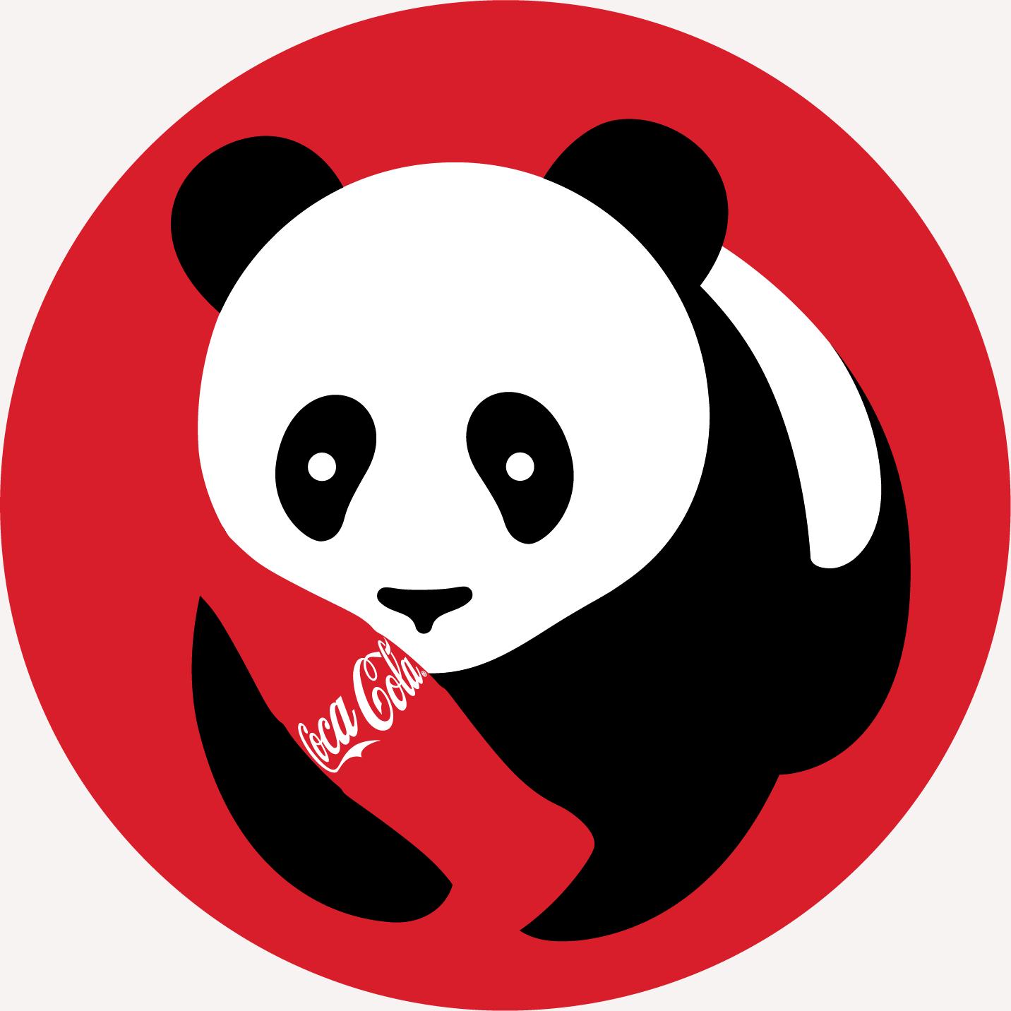 Coca-Cola x Panda Express